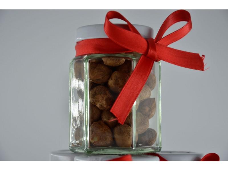 Pocket Nuts de